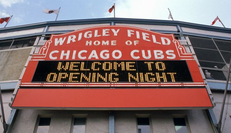 Chicago Cubs Opening Day 2017: Dodgers vs Cubs Live Stream, TV Info & Game Odds For World Series Champs