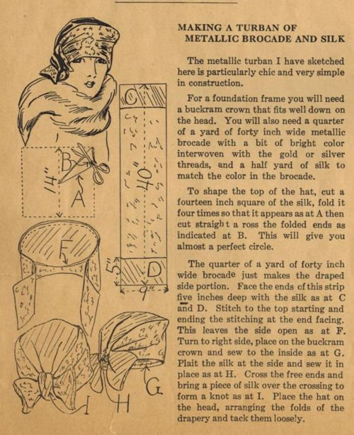 The Art of the Twenties Dress   Loran's World