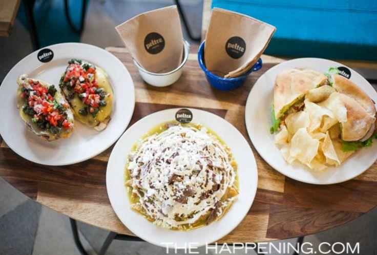Los restaurantes más cool para desayunar en el DF