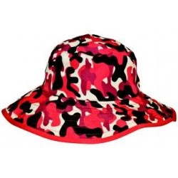 Reversible Hats for Kids