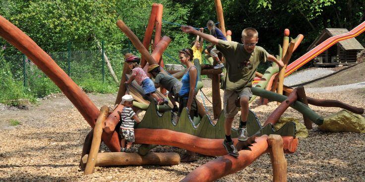 Ausflugsziele im Allgäu - Freizeit-Spaß für Kinder & Erwachsene