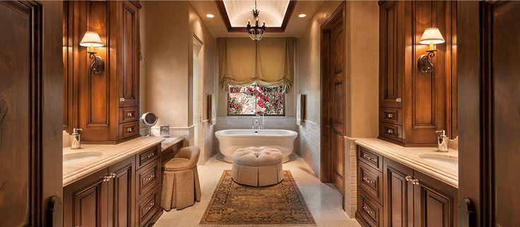 Arizona Luxury Custom Home Builder Located in Scottsdale, Arizona