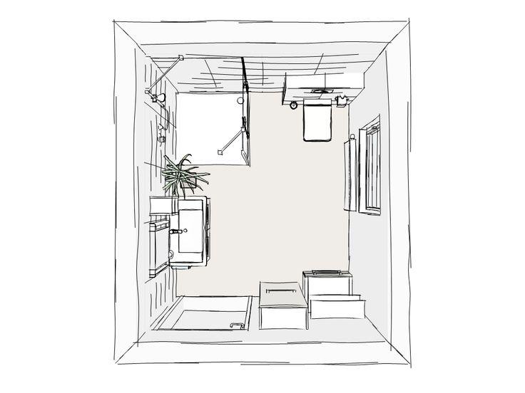 Die besten 25+ Badplaner online Ideen auf Pinterest Badezimmer - badezimmer 3d planer