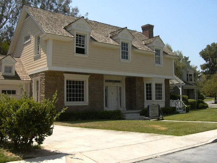 17 Best Images About Sitcom Houses On Pinterest Family