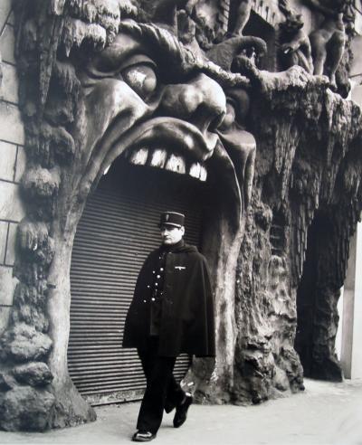 Robert Doisneau, The Hell