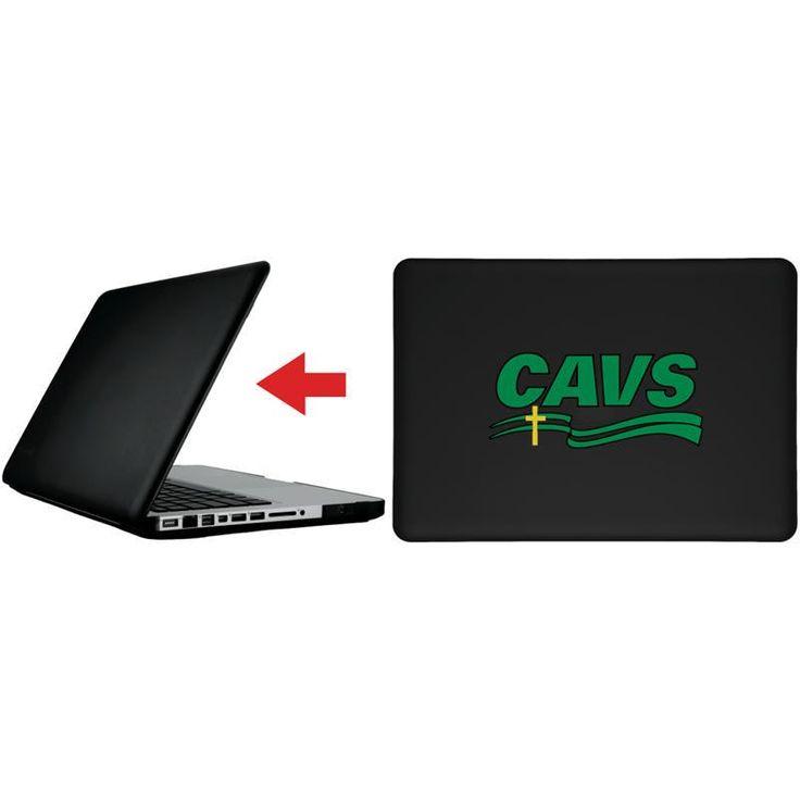 "John Carroll High School design on MacBook Pro 13"" Customizable Personalized Case by iPearl"