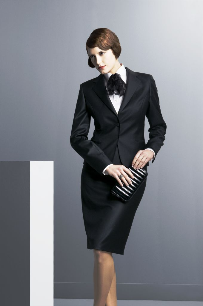 38 besten zakelijke jurk - Mantelpak Bilder auf Pinterest ...
