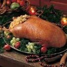 Goose breast in crockpot....