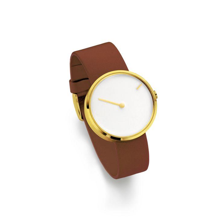 Jacob Jensen armbåndsur | Norway Designs