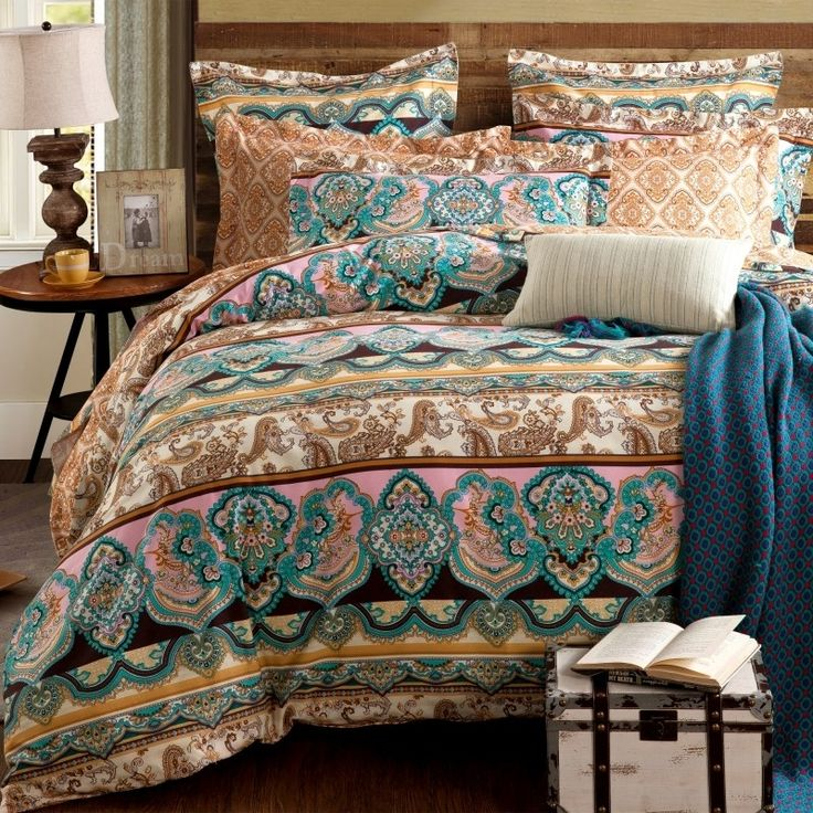 Cot In A Box Morocco Turquoise: 18 Best Redoing Bedroom Images On Pinterest
