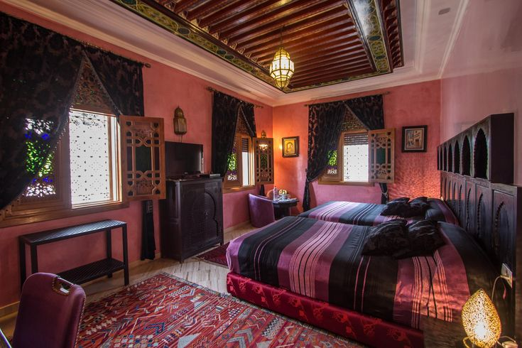 7 best RIAD RAOUIA images on Pinterest