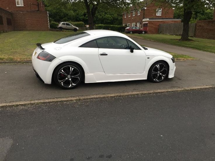 Cool Audi 2017: Audi TT 1.8 T 4WD Quattro 225bhp bam ,  Wolverhampton Car24 - World Bayers Check more at http://car24.top/2017/2017/08/11/audi-2017-audi-tt-1-8-t-4wd-quattro-225bhp-bam-ubrierley-hill-wolverhampton-car24-world-bayers-2/