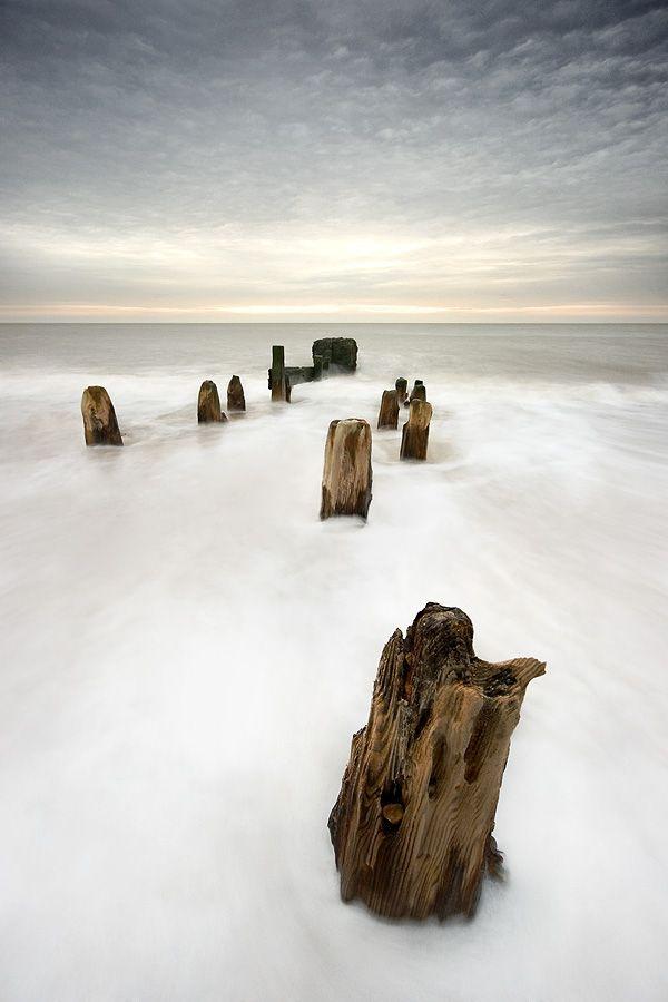 Dreamily Surreal Photography of Suffolk, UK - Gap Year