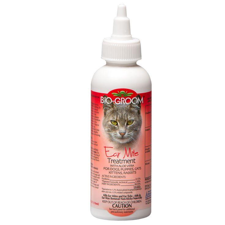 25 Best Ideas About Cat Ear Mites On Pinterest Pet