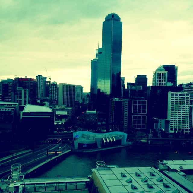 #Melbourne Australia