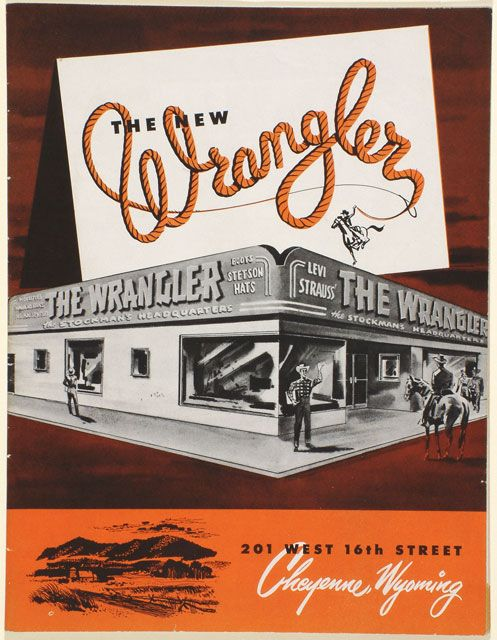 Wrangler  http://whathephoque.tumblr.com/: