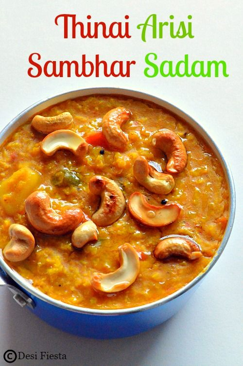 572 best diabetic recipes images on pinterest indian dishes foxtail millet sambhar bhath vegetarian lunch boxesvegetarian foodmillet recipesdiabetic recipeshealthy recipesbaking recipesindianricelunches forumfinder Gallery