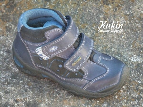 botas-niño-goretex Botas goretex niño Primigi - calzado infantil Kukin - casual kids - goretex niño  online