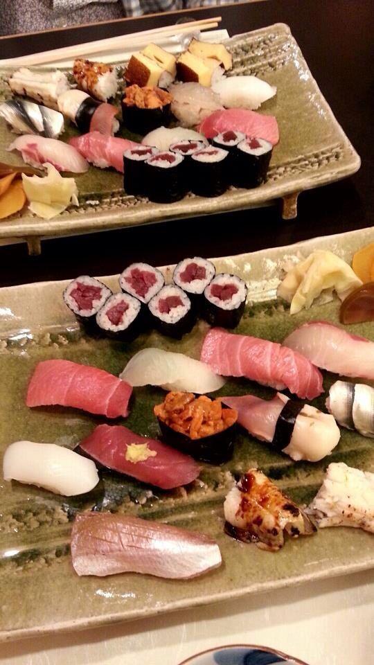 久兵衛sushi