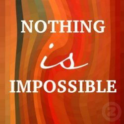 We would accomplish many more things if we did not think of them as impossible.-Vince Lombardi