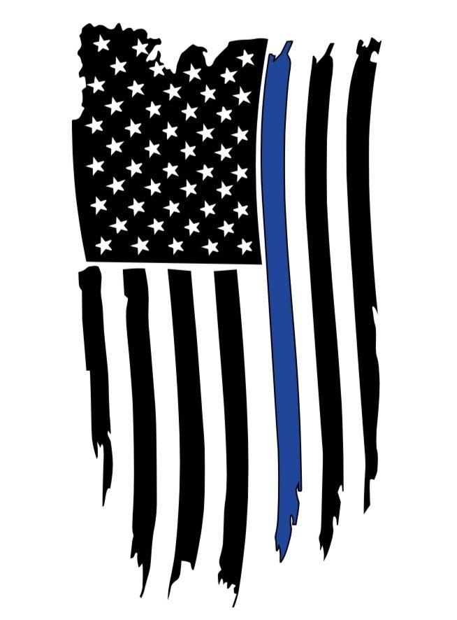 We Back The Blue T Shirt Thin Blue Line Wallpaper Thin Blue Line Flag Back The Blue Flag