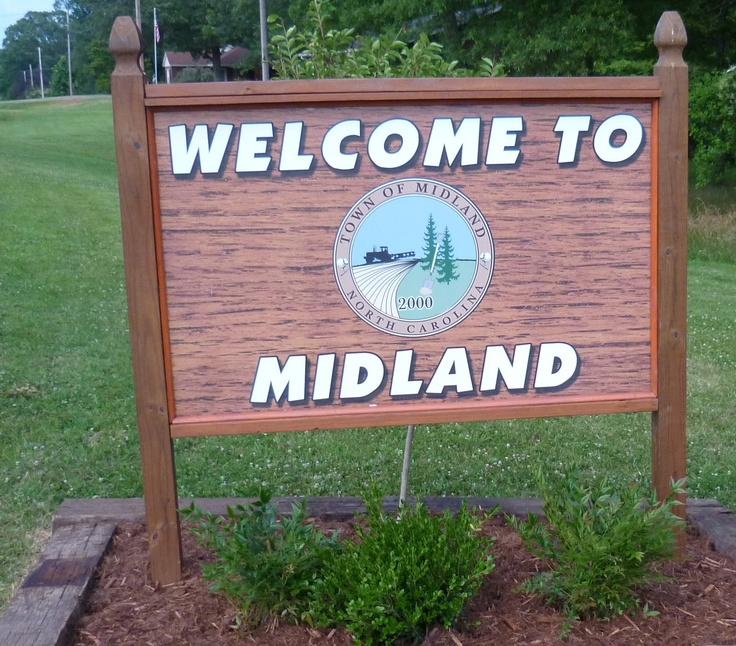 Midland, NCService Area, North Carolina