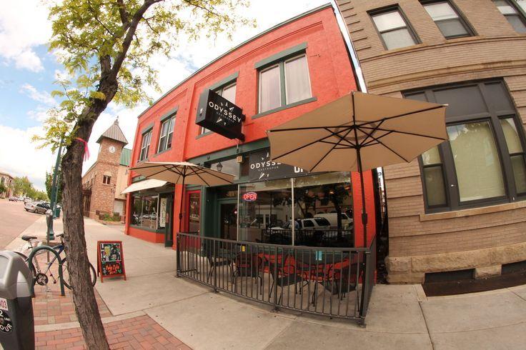 Spice Island Restaurant Colorado Springs