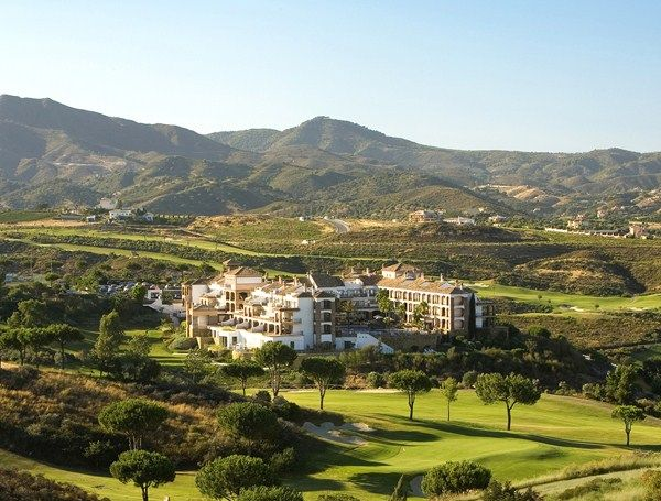 La Cala Resort www.golfandcountrytravel.nl