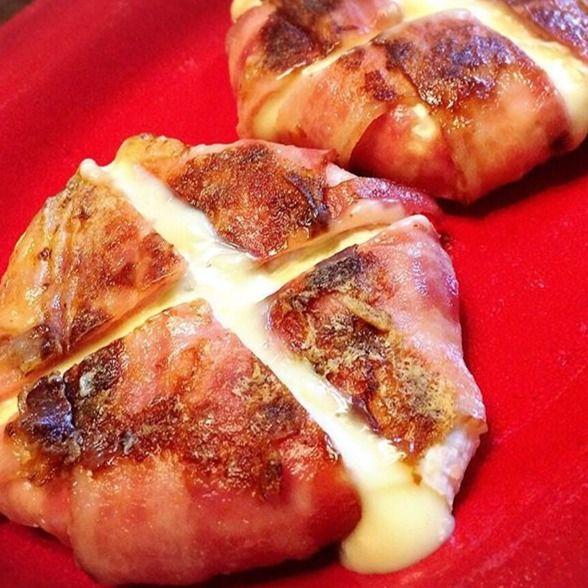 巻くだけで美味しいカマンベールチーズのベーコン巻きの簡単レシピ♡ - curet [キュレット] まとめ