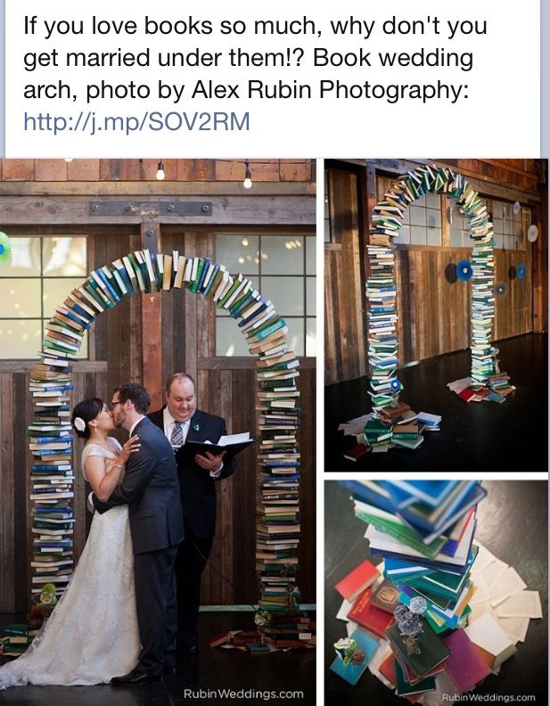 10 Best Library Themed Wedding Ideas Images On Pinterest Dream