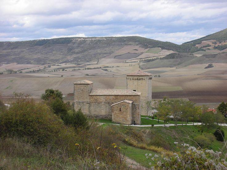 Yárnoz, Navarra, Camino Aragonés