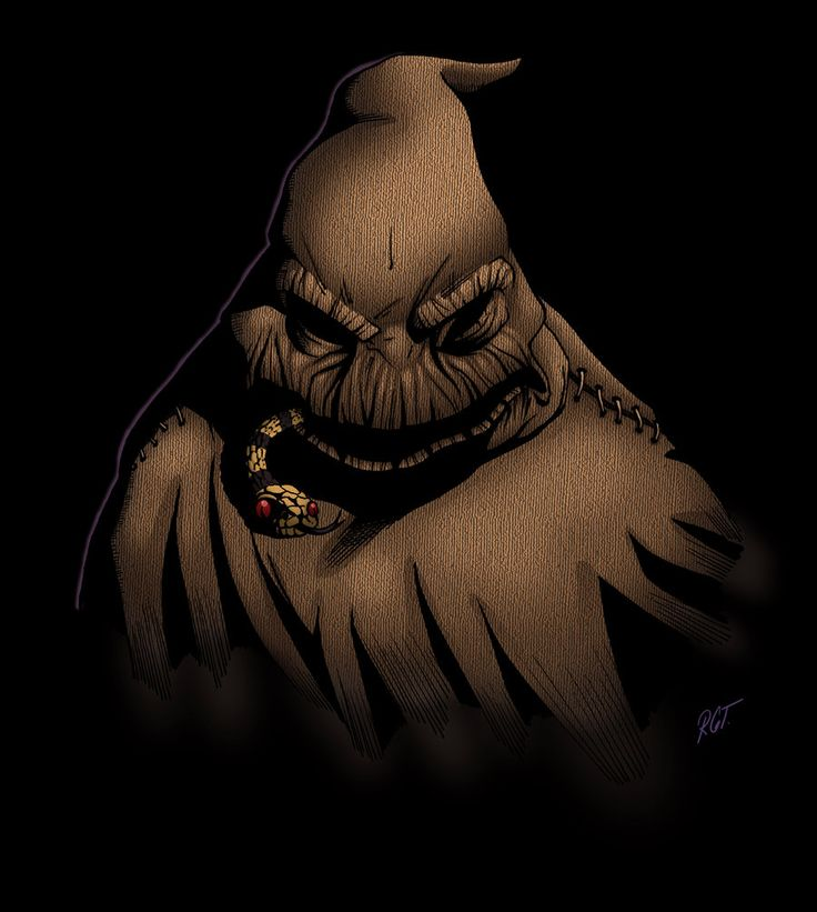 oogie boogie drawing Oogie with bats by FatalFanatic - Fanart - martha stewart outdoor halloween decorations