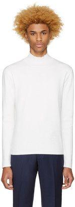 Shop Now - >  https://api.shopstyle.com/action/apiVisitRetailer?id=612201713&pid=uid6996-25233114-59 Tiger of Sweden White North Turtleneck  ...