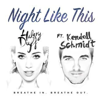 """THIS IS A GREAT ARTICLE!!! <3 """"Night Like This"""" is totally the Disney Channel/Nickelodeon crossover jam you never knew you needed. 