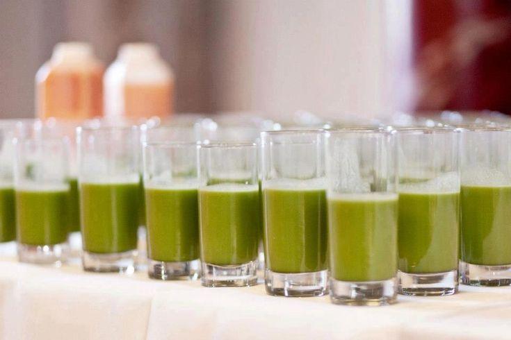 Lúgosító zöld italok, lúgosító zöldek | Socialhealth