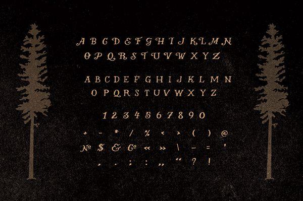 Native Font + Instapress on Typography Served