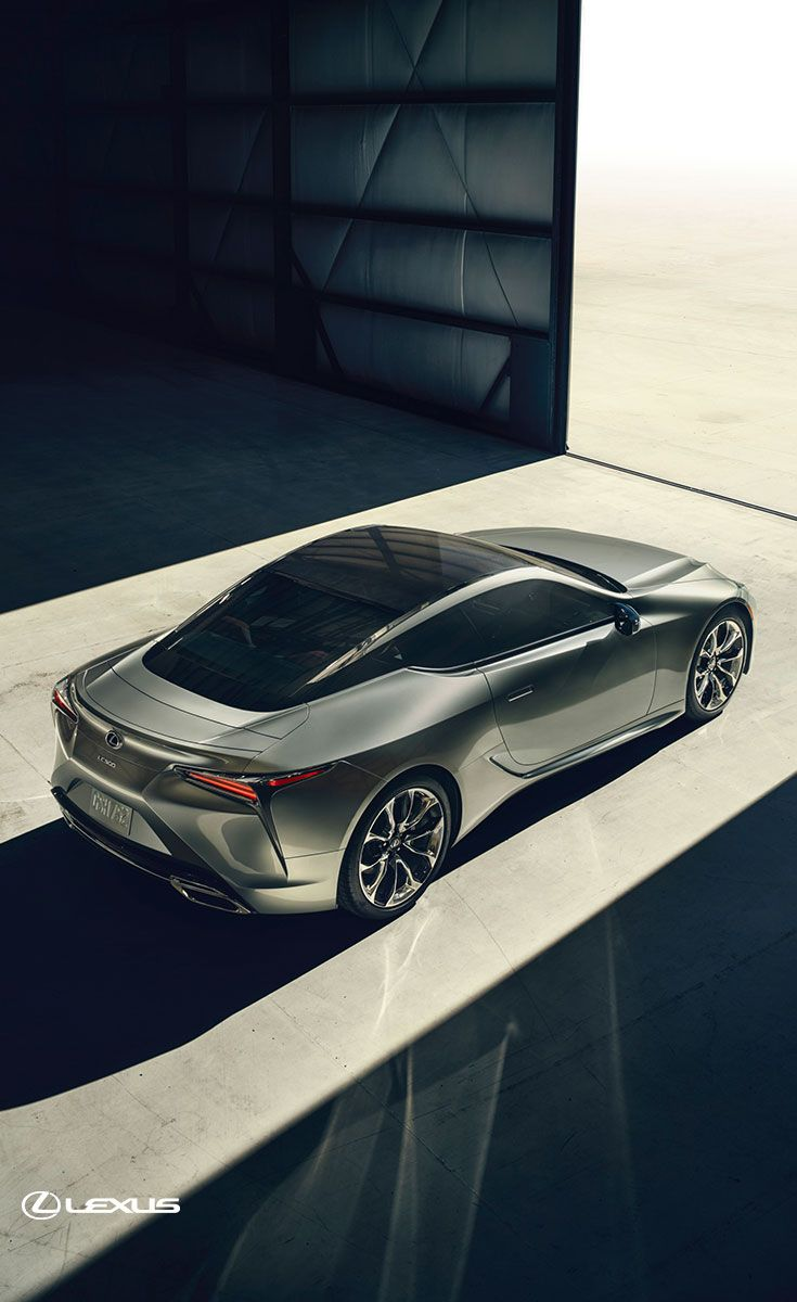 Explore the 2018 lexus lc and lc hybrid s distinctive styling with dynamic performance look into the lexus lc line today