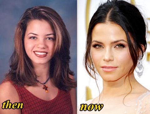 Jenna Dewan Plastic Surgery Before and After