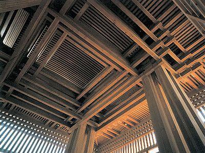 architecturethatbleeds:  Komyo-ji Temple, Saijo Japan, Tadao...