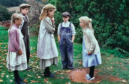 Road to Avonlea - Vision TV Channel Canada