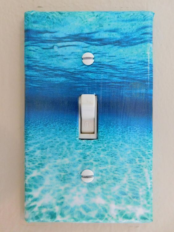 57 Unique Ways To Decorate Light Switches Plates In Contemporary