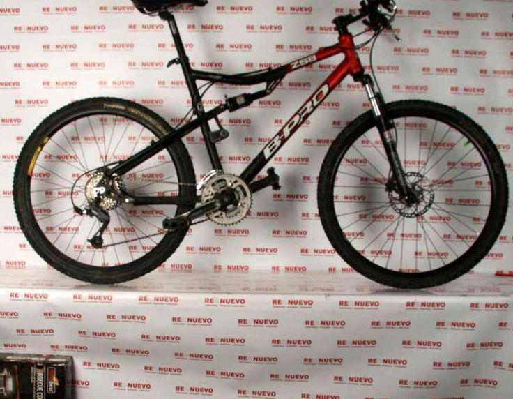 Bicicleta B-PRO Z-S8 de segunda mano E277928 | Tienda online de segunda mano en Barcelona Re-Nuevo