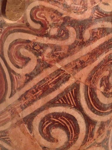 Cucuteni Trypillian motif