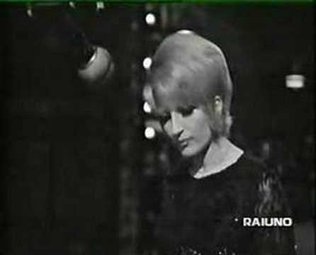Mina_ Mi sono innamorata di te / Cry / Deborah _ 1968