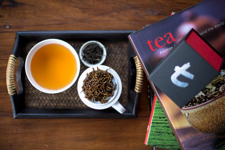 25th Anniversary Opata Estate Oolong by Dilmah