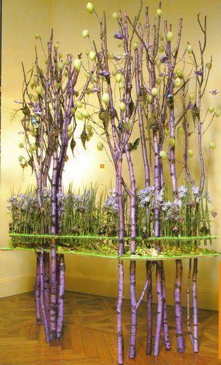 Fleuriste Bois Le Roi > 1000 idées sur le th u00e8me Arrangements Floraux De No u00ebl sur Pinterest Centres de table de no u00ebl