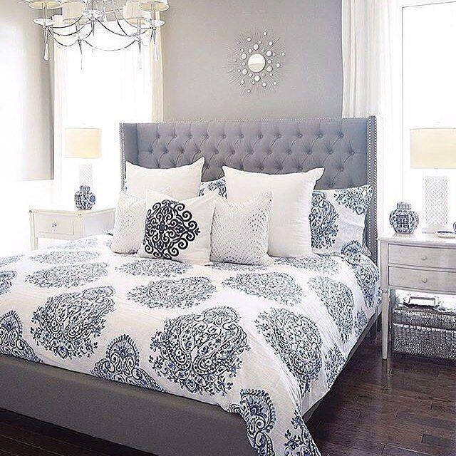 Bed frame idea