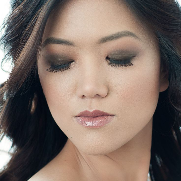 Bridal Make Up Lesson Is Well Acquainted With Type Of Makeup That Suits Different Skin