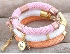 dreamz armband roze