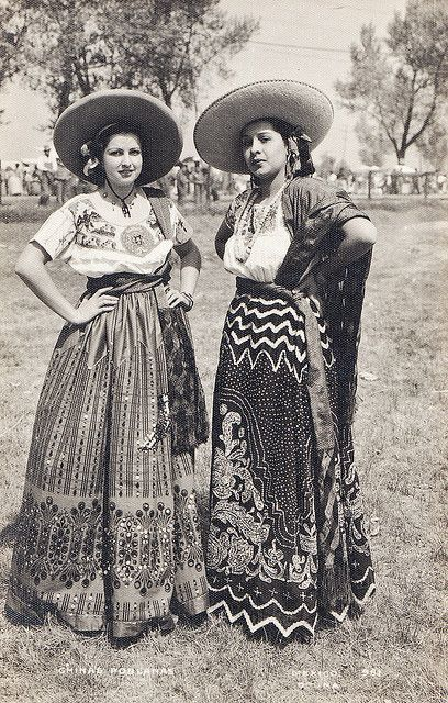 vaquera guapa- love their sequined outfits!!